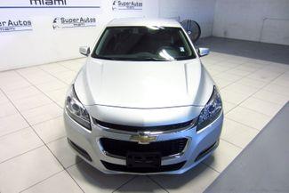 2016 Chevrolet Malibu Limited LT Doral (Miami Area), Florida 2