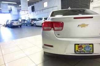 2016 Chevrolet Malibu Limited LT Doral (Miami Area), Florida 38