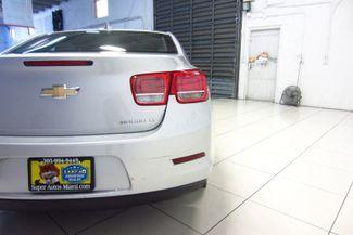 2016 Chevrolet Malibu Limited LT Doral (Miami Area), Florida 39