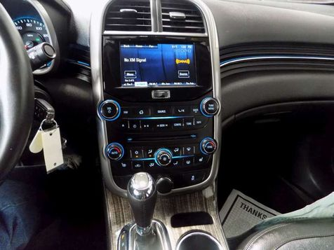 2016 Chevrolet Malibu Limited LTZ - Ledet's Auto Sales Gonzales_state_zip in Gonzales, Louisiana