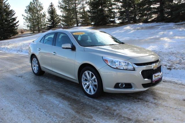 2016 Chevrolet Malibu Limited LTZ  city MT  Bleskin Motor Company   in Great Falls, MT