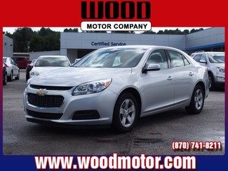 2016 Chevrolet Malibu Limited LT Harrison, Arkansas