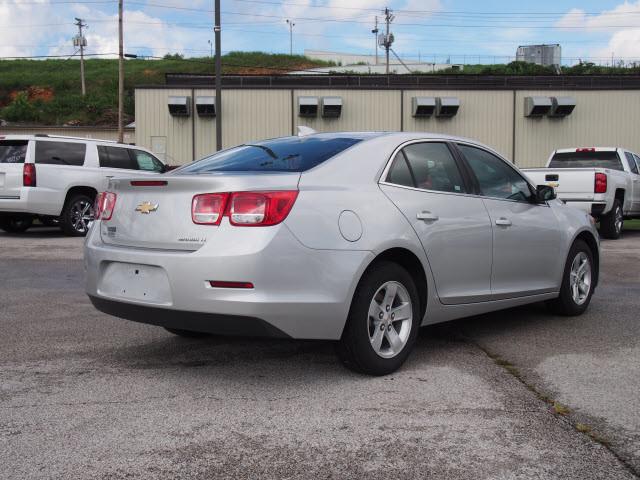 2016 Chevrolet Malibu Limited LT Harrison, Arkansas 3