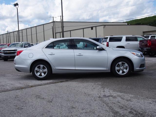 2016 Chevrolet Malibu Limited LT Harrison, Arkansas 4