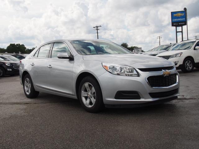 2016 Chevrolet Malibu Limited LT Harrison, Arkansas 5