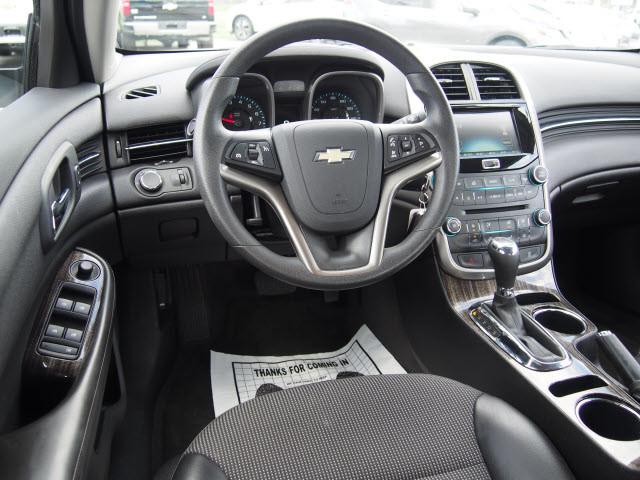 2016 Chevrolet Malibu Limited LT Harrison, Arkansas 6