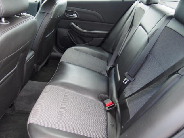 2016 Chevrolet Malibu Limited LT Harrison, Arkansas 7