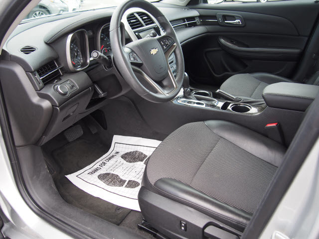 2016 Chevrolet Malibu Limited LT Harrison, Arkansas 8