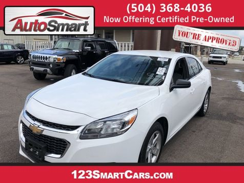 2016 Chevrolet Malibu Limited LS in Harvey, LA