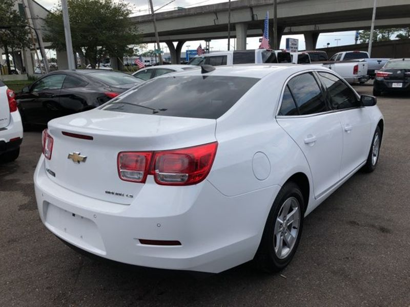 2016 Chevrolet Malibu Limited LS  city LA  AutoSmart  in Harvey, LA