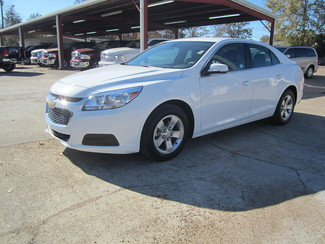 2016 Chevrolet Malibu Limited LT Houston, Mississippi