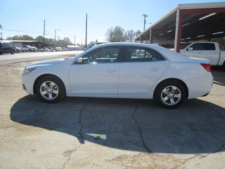 2016 Chevrolet Malibu Limited LT Houston, Mississippi 2