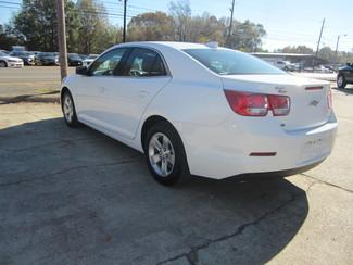 2016 Chevrolet Malibu Limited LT Houston, Mississippi 5