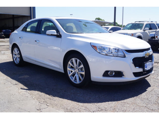 2016 Chevrolet Malibu Limited LTZ  city Texas  Vista Cars and Trucks  in Houston, Texas