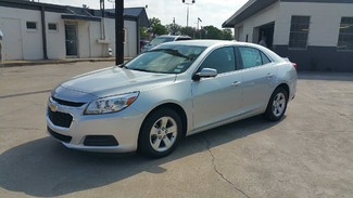 2016 Chevrolet Malibu Limited LT in Irving Texas