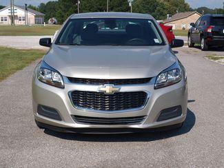 2016 Chevrolet Malibu Limited LS Lineville, AL 5