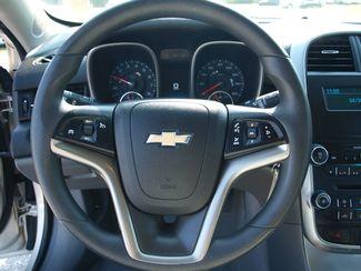 2016 Chevrolet Malibu Limited LS Lineville, AL 8