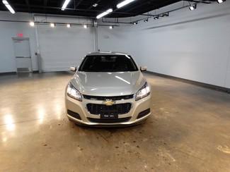 2016 Chevrolet Malibu Limited LT Little Rock, Arkansas 1