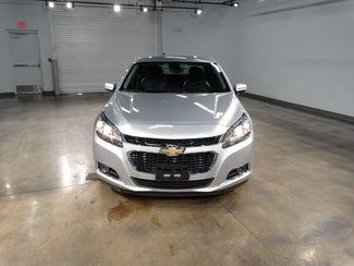2016 Chevrolet Malibu Limited LTZ Little Rock, Arkansas 1
