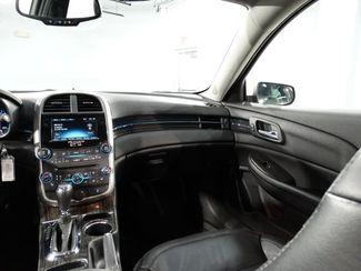 2016 Chevrolet Malibu Limited LTZ Little Rock, Arkansas 10