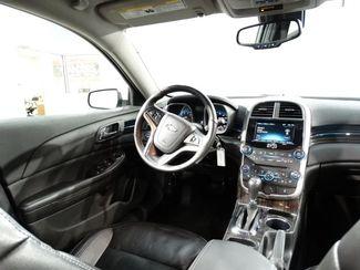 2016 Chevrolet Malibu Limited LTZ Little Rock, Arkansas 8
