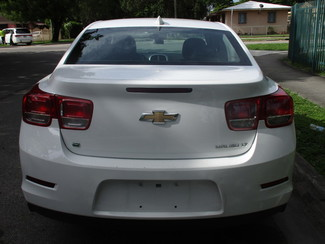 2016 Chevrolet Malibu Limited LT Miami, Florida 3