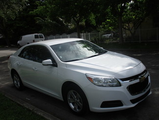 2016 Chevrolet Malibu Limited LT Miami, Florida 4