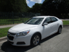 2016 Chevrolet Malibu Limited LT Miami, Florida