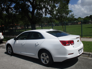 2016 Chevrolet Malibu Limited LT Miami, Florida 2