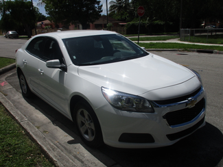 2016 Chevrolet Malibu Limited LT Miami, Florida 5