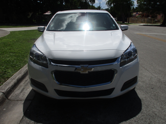 2016 Chevrolet Malibu Limited LT Miami, Florida 6