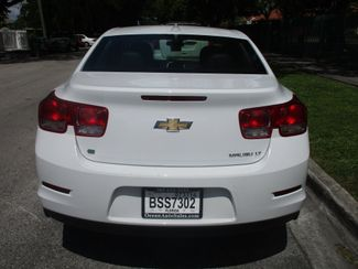 2016 Chevrolet Malibu Limited LT Miami, Florida 3
