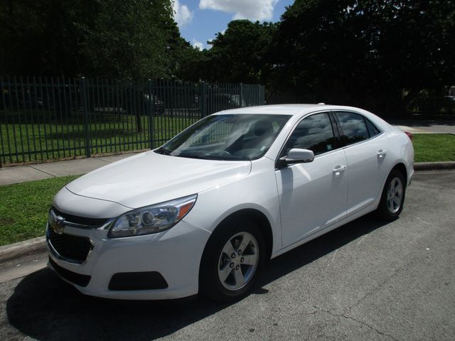 2016 Chevrolet Malibu Limited LT Come and visit us at oceanautosalescom for our expanded inventor