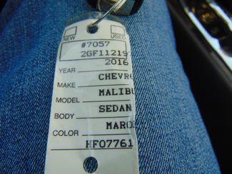 2016 Chevrolet Malibu Limited LT Nephi, Utah 9