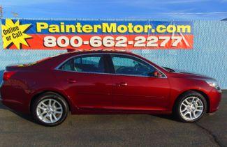 2016 Chevrolet Malibu Limited LT Nephi, Utah 1