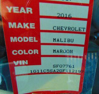 2016 Chevrolet Malibu Limited LT Nephi, Utah 8