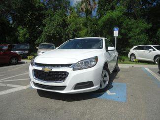 2016 Chevrolet Malibu Limited LT SEFFNER, Florida 3