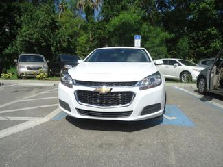 2016 Chevrolet Malibu Limited LT SEFFNER, Florida 4