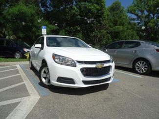 2016 Chevrolet Malibu Limited LT SEFFNER, Florida 5