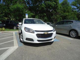 2016 Chevrolet Malibu Limited LT SEFFNER, Florida 6