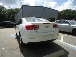 2016 Chevrolet Malibu Limited LT SEFFNER, Florida 8
