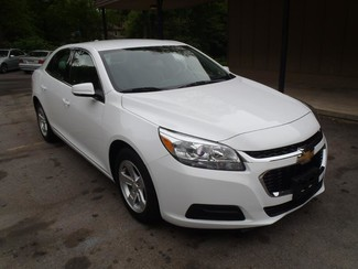 2016 Chevrolet Malibu Limited in Shavertown, PA