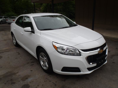 2016 Chevrolet Malibu Limited LT in Shavertown