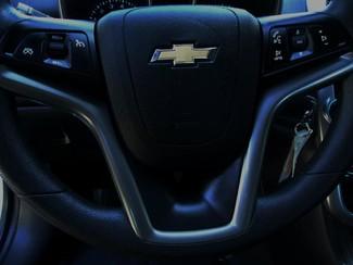 2016 Chevrolet Malibu Limited LT SEFFNER, Florida 28