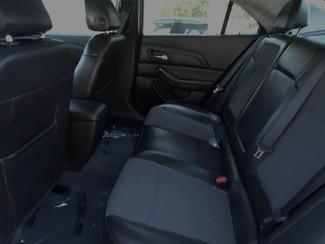 2016 Chevrolet Malibu Limited LT SEFFNER, Florida 30