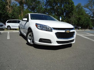 2016 Chevrolet Malibu Limited LT SEFFNER, Florida 7