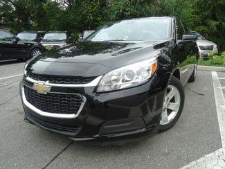 2016 Chevrolet Malibu Limited LT SEFFNER, Florida