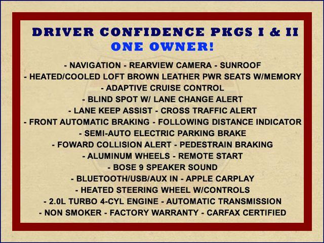2016 Chevrolet Malibu Premier - DRIVER CONFIDENCE PKGS! Mooresville , NC 1