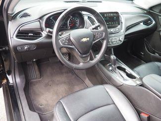 2016 Chevrolet Malibu LT Pampa, Texas 4