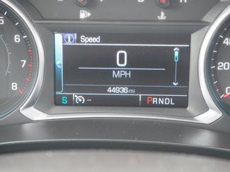 2016 Chevrolet Malibu LT Pampa, Texas 7